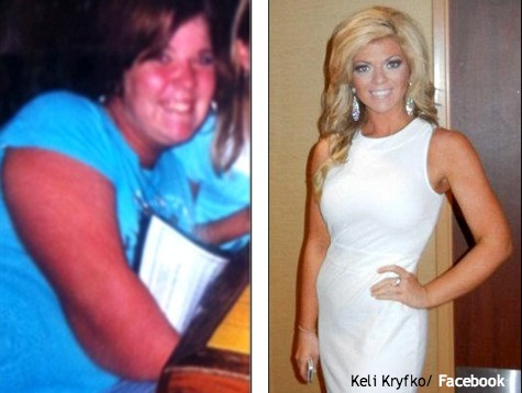 Former Obese Teen Becomes Miss South Texas
