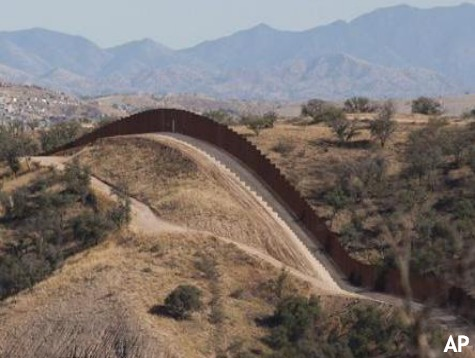NM Congressman Blasts Obama's 'Reckless' Creation of Border Monument