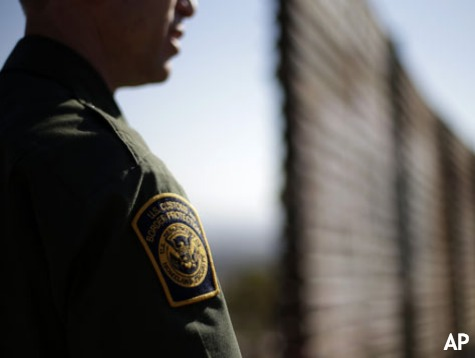 House Judiciary Committee Chairman: Give Border Patrol Access to Border 'Monument'