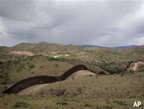 Only Cartels Benefit from Obama's Border 'Monument,' says Former Border Patrol Association