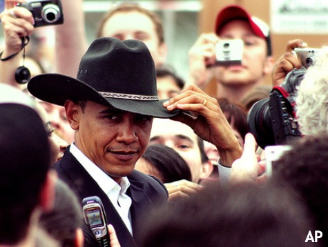 Obama Heads to Texas to Rake in Cash for Democrats
