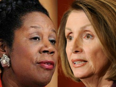Nancy Pelosi, Sheila Jackson Lee to Host Women's Forum in Houston Today