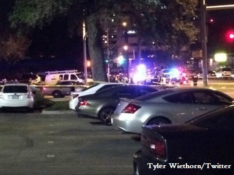 Updated: Two Dead, 23 Injured after Driver Plows into Crowd at Austin's SXSW Festival
