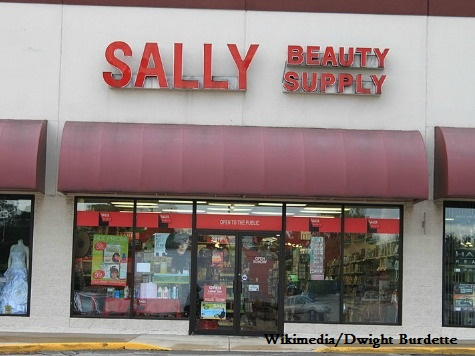 Texas-Based Sally Beauty Supply Hacked, Credit Cards Compromised