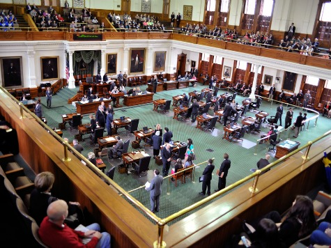 Texas Senate Shifts Right in Key Races
