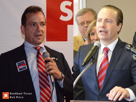 Harris County GOP Fight to Peak Today