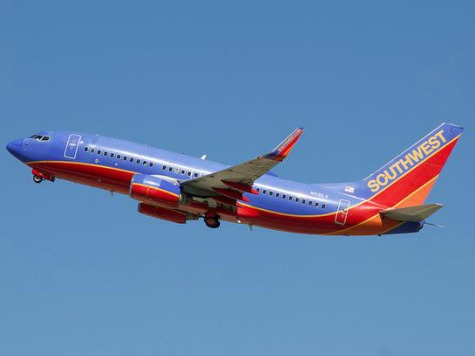 Southwest CEO Vows to Fix On-Time Problem