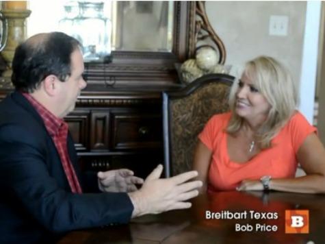 Texas Profile: 'Texas Sparkle' Kathleen McKinley