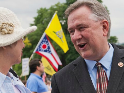 EXCLUSIVE–Rep. Steve Stockman Responds To Dwayne Stovall's Complaints