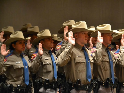 Texas Law Enforcement Carries Out Domestic Violence Sweep–Collars 31