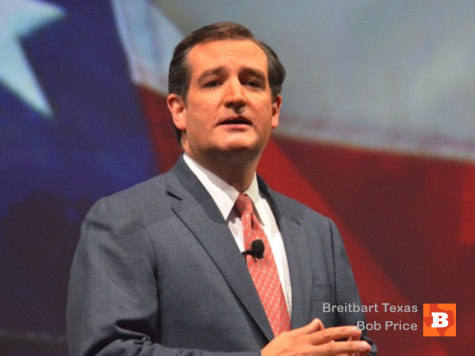 Ted Cruz: We've Got to Get Serious About Securing Our Borders