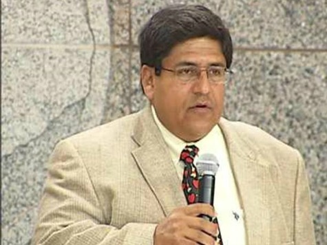 Lubbock Councilman Victor Hernandez Pens Race-Based Defense for Anti-Abbott Remarks