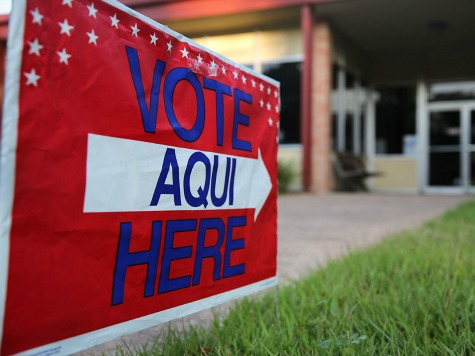 2014 Early Voting Turnout Slightly Improves With Voter ID in Texas