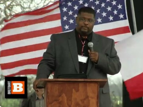 Wayne Dupree: Texas Must Lead the Conservative Movement