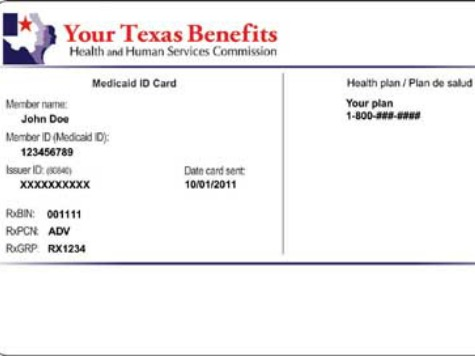 Three Texas Employees Charged in Alleged Welfare Fraud Scheme