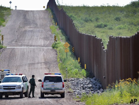 Two Illegal Alien Convicted Murderers Caught After Sneaking Across US Border into Texas