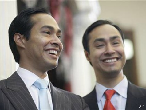 Castro Brothers Don't Think GOP Congress Will Pass Amnesty Bill Before 2016