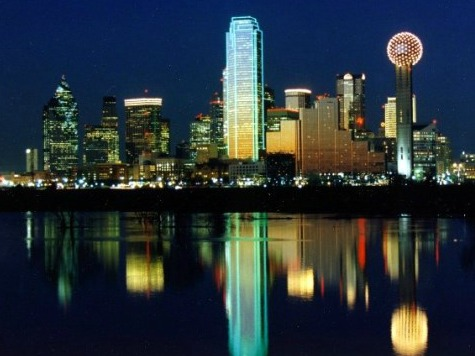 Report: Texas Cities Dominate Job Creation Rankings