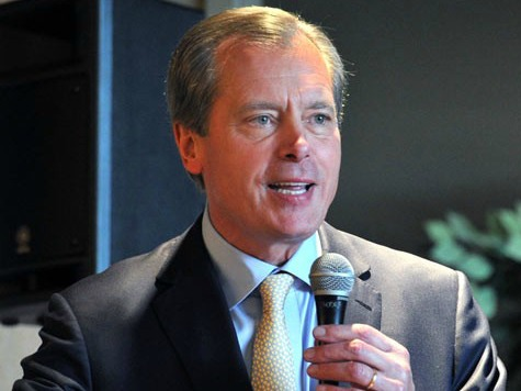 Lt. Governor Dewhurst Loses Key Business Endorsement
