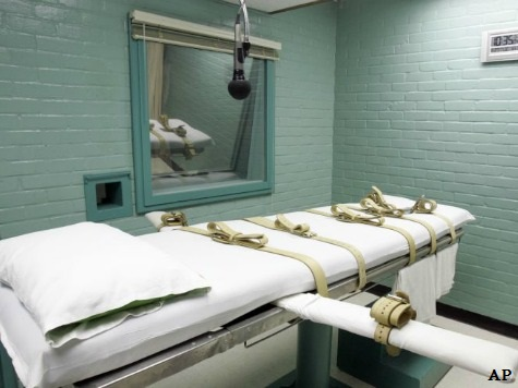 Texas: Activist Fed Judge Halts Execution of Two Killers over Paperwork Issue