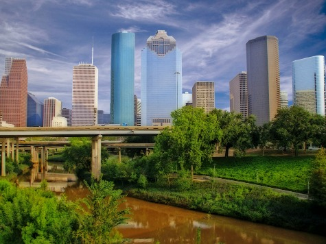 3 Before and After Views of Houston's Real Estate Boom