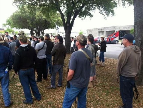 NRA Official: Criticizing 'Open Carry Texas' was a 'Mistake'