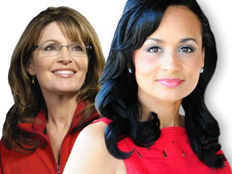 Katrina Pierson Earns Support of 'Texas First' Grassroots Border Security Coalition