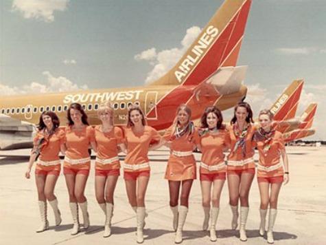Southwest Airlines Posts a Record 1Q Profit