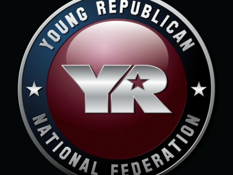 National Young Republican Vice Chair: Tea Party 'Senile,' Full of 'Bullies'