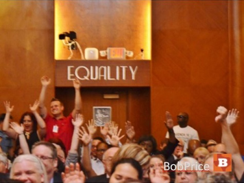 Houston Equal Rights Ordinance Faces Sharp Criticism