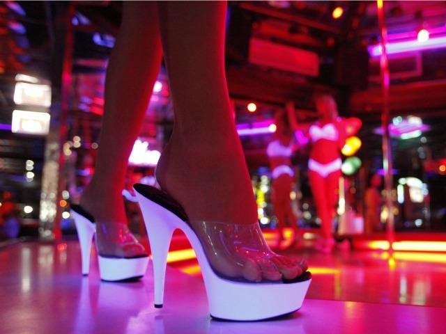 Texas Strip Clubs Asked to Pay Hefty 'Pole Tax'