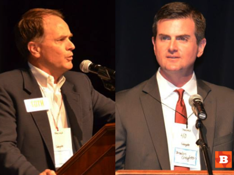 Creighton-Toth Head to SD4 Runoff – Most Bond Issues Win