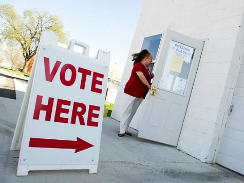 Short Early Voting Cycle Begins Today for Texas Primary Runoffs