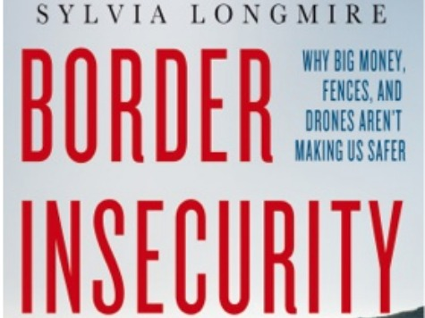 Big Money, Fences, and Drones: An Excerpt from Border Insecurity
