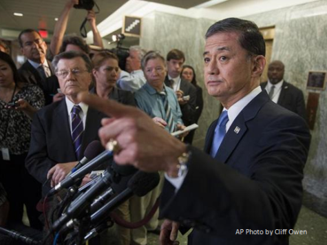 Texas Congressmen React to VA Secretary Resignation