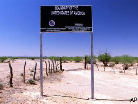 Former Border Patrol Agents: 'It's a Manufactured Crisis'