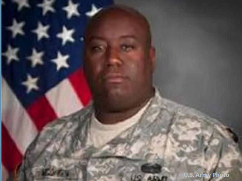 Fort Hood Rape Prevention Officer Faces Possible Court Martial for Alleged On-Post Prostitution Ring
