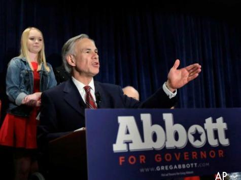 Greg Abbott Slams Wendy Davis at Texas GOP Convention