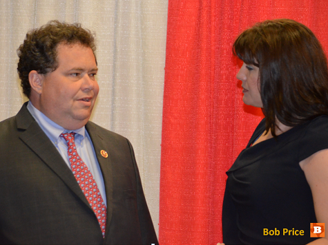 Rep. Farenthold Supports Sentencing Reform: Calls Rehab a 'Huge Win'