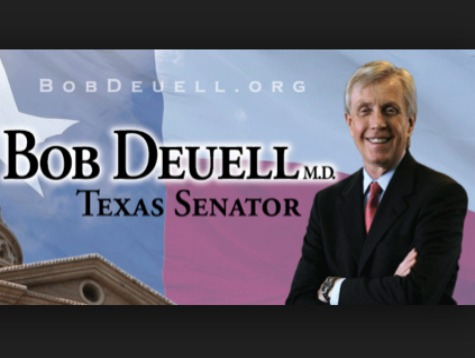 After Defeat Deuell Faces Lawsuit