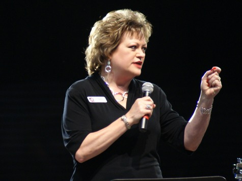 JoAnn Fleming Joins Breitbart Texas for Weekly Column