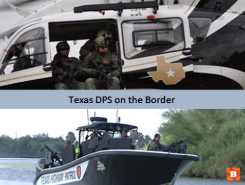 State Rep Calls on Perry to Convene Special Session on Border Crisis