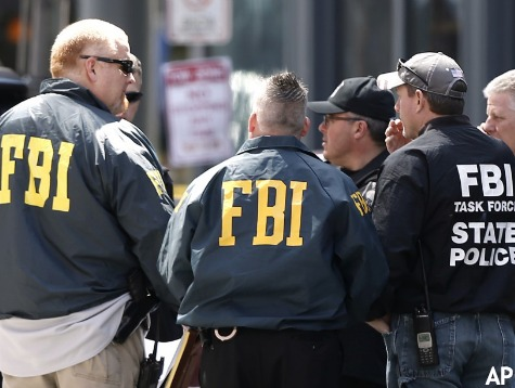 FBI Arrests Two Austin Men on Terrorism Charges