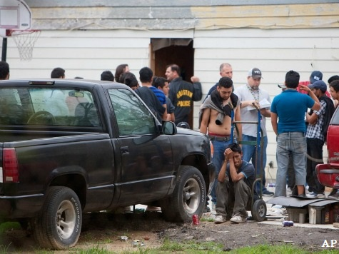 Border Patrol Stations in Dire Need of Medical Help and Supplies