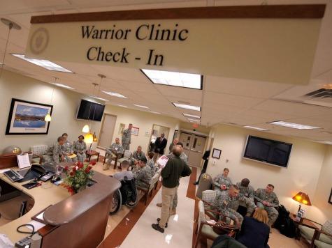 Texas Legislators Call Out VA Director Gibson over Treatment of Vets