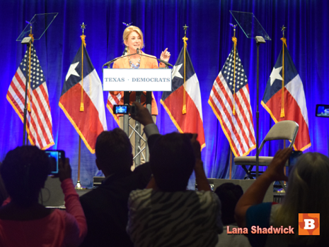 Texas Democratic Convention: Race Cards, Identity Politics and Attacks on Tea Party