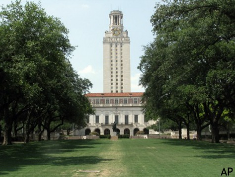 Sources: Whistleblower Forcing Out UT President