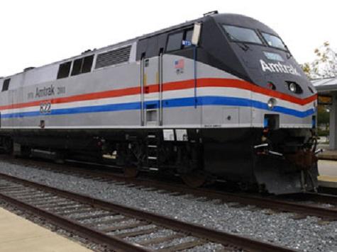 Man Beaten to Death at Texas Amtrak Station