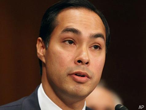Cruz Votes Against Castro, Cornyn Votes for Him