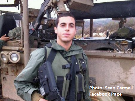 Two Americans Killed Helping Israel Fight Hamas
